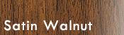 Satin Walnut Finish Yamaha Piano