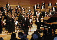 The Rachmaninoff International Piano Competition rents its pianos from Hollywood Piano