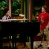 Two and a half man TV show used a piano from  Hollywood Piano Company