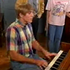 Mad TV 2002 TV show used a piano from  Hollywood Piano Company