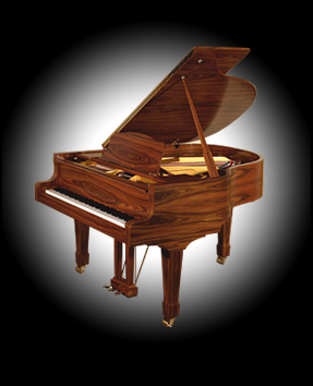 picture of Estonia Model 168 piano