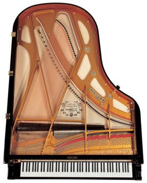picture of Seiler pianos
