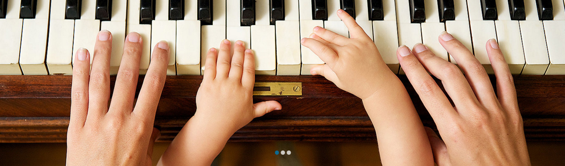 How To Help Your Child Succeed At The Piano