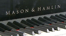Mason & Hamlin