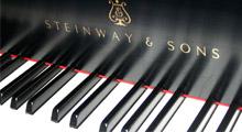 Steinway (pre-owned)