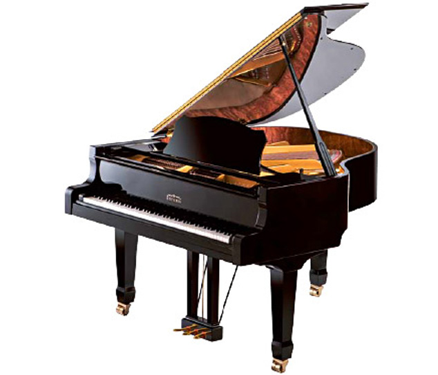 Estonia Piano Model 168 (5'6
