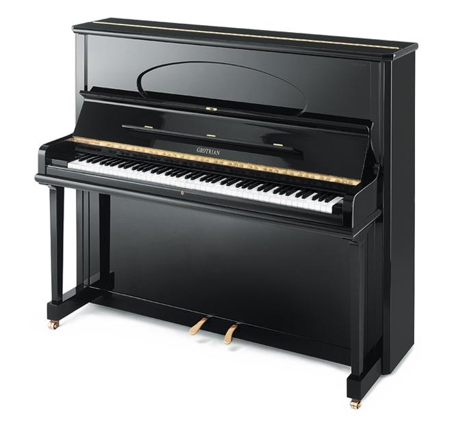 Grotrian Concertino