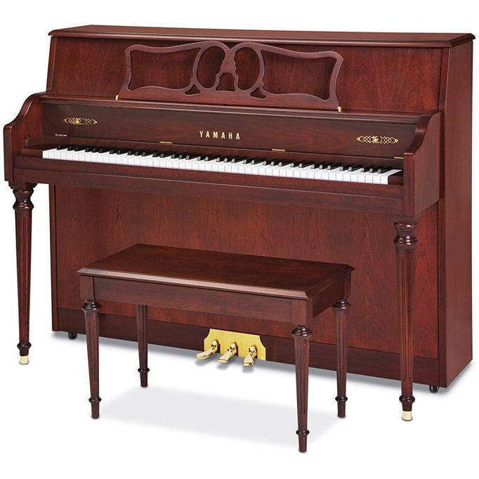 Yamaha Piano Los Angeles