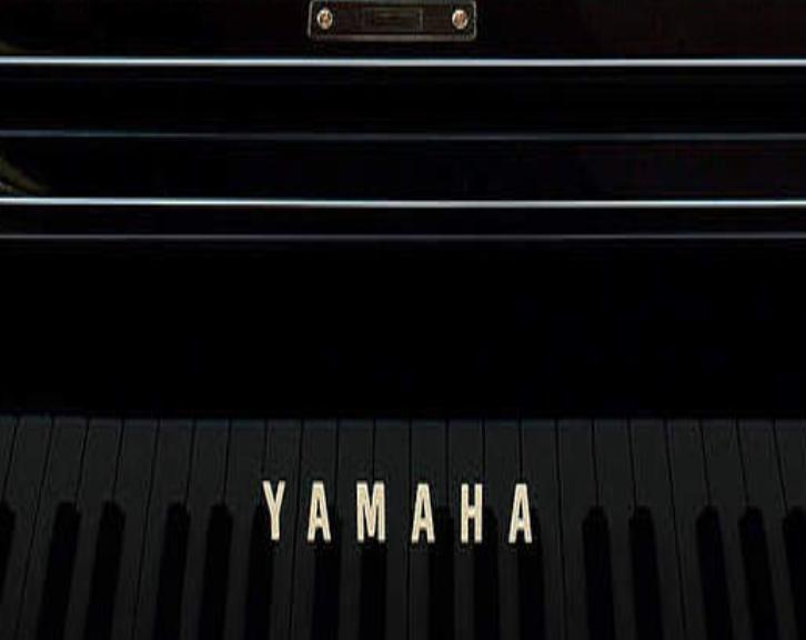 Yamaha CFX