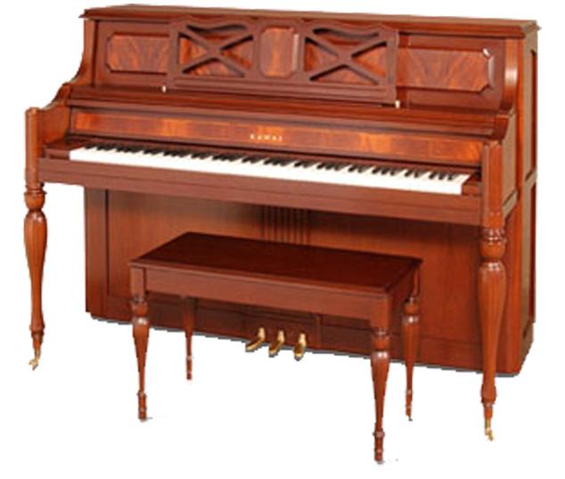 Kawai 907 Designer Studio Piano