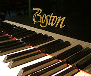 Boston piano Los angeles