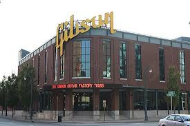 Gibson Headquarters