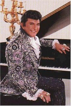 Liberace at baldwin