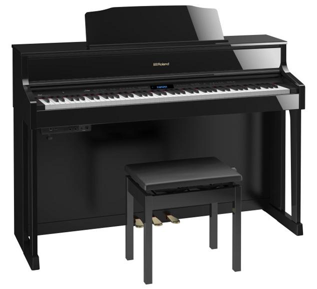 Roland HP605