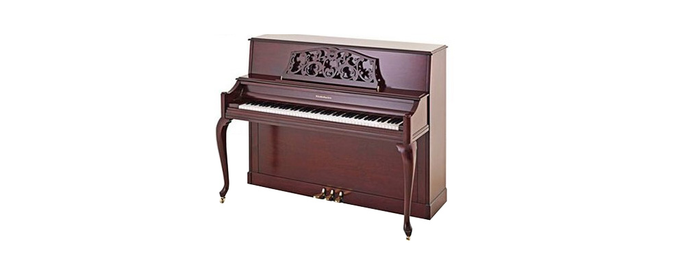 Why are Baldwin upright pianos better than the competition