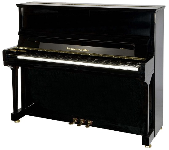 Steingraeber Piano 130 T