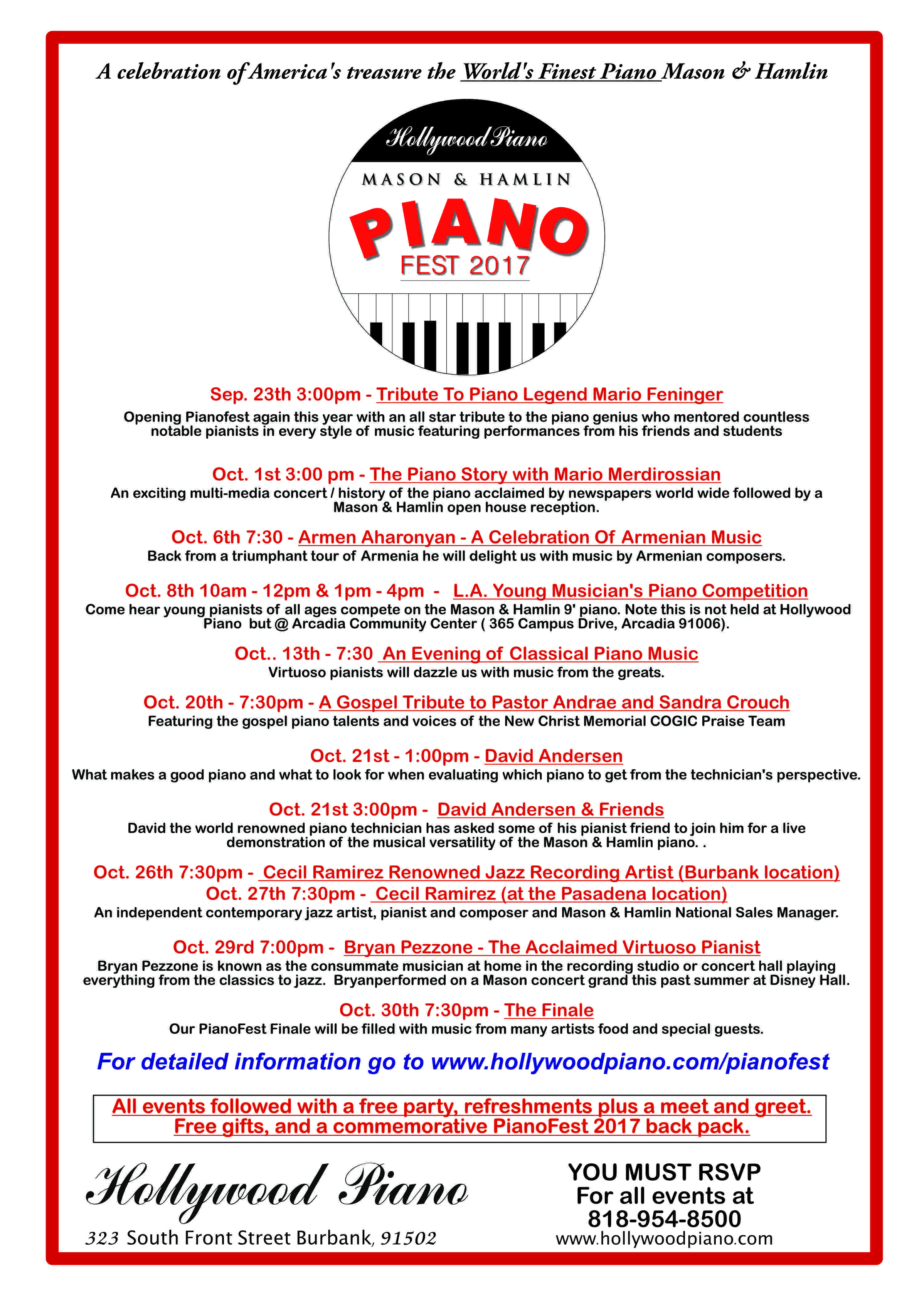 Piano Fest Poster_Schedule