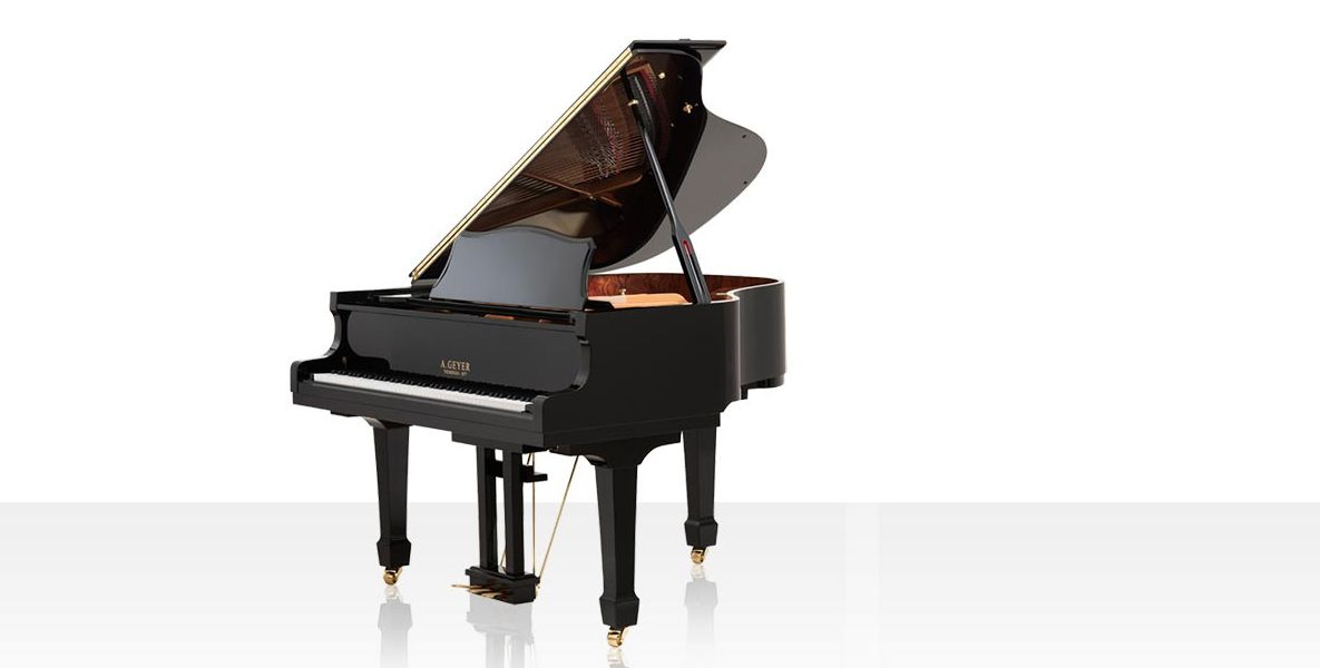 Geyer Pianos