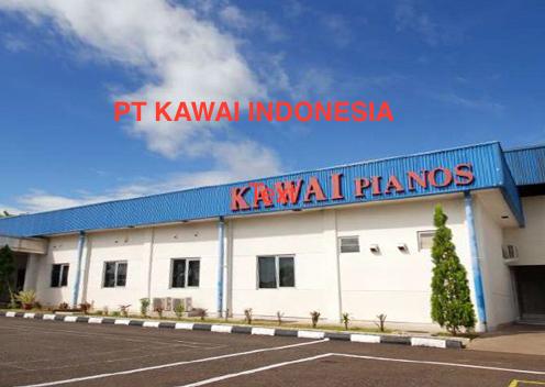 PT KAWAI