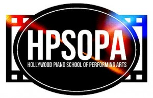Hollywood Piano School of Performing Arts