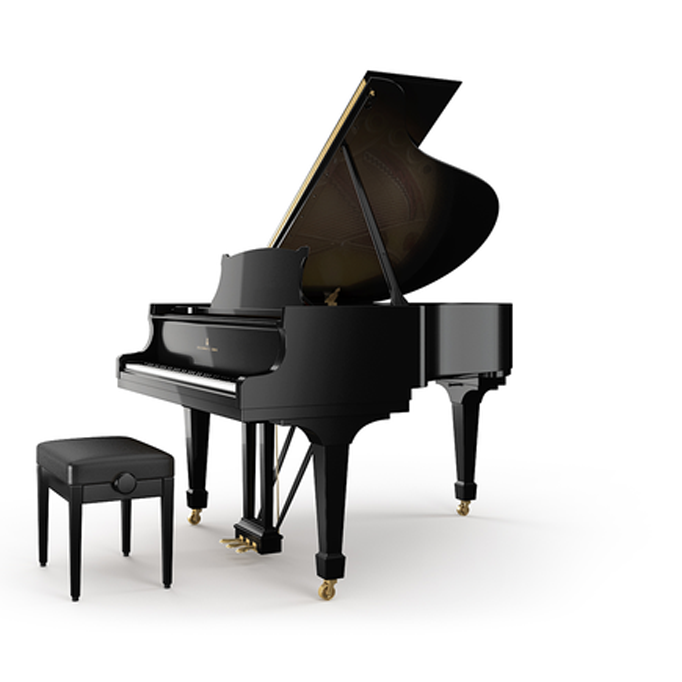 Steinway & Sons M 5'7