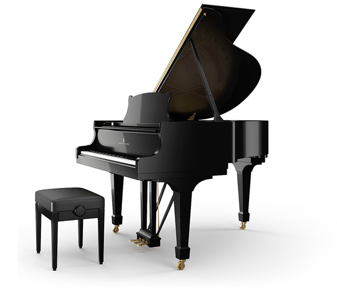 Steinway & Sons S 5'1″