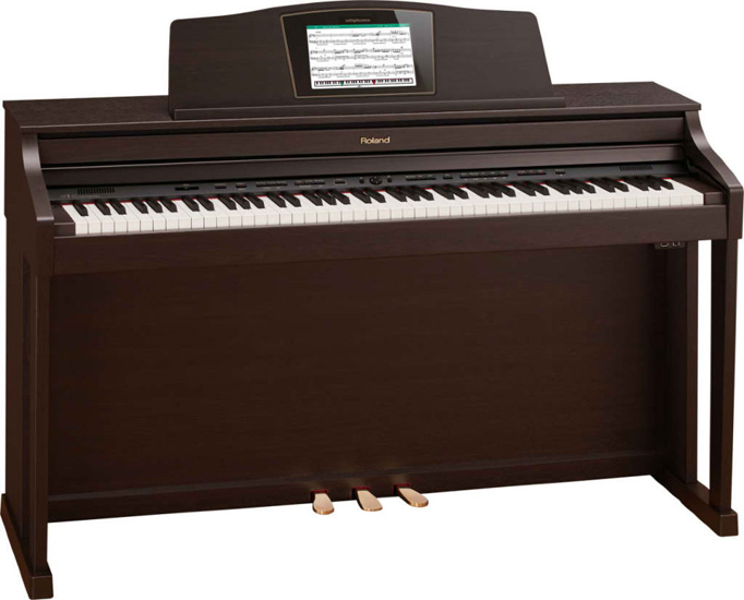 Roland HPi-50e Intelligent Digital Piano