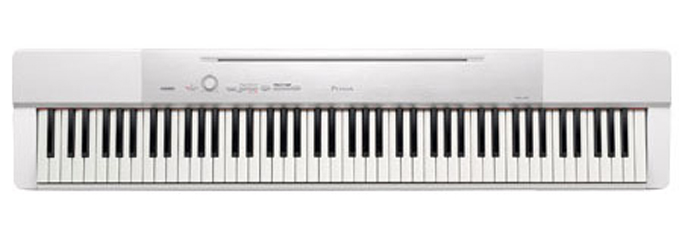 Casio Privia PX-160WE