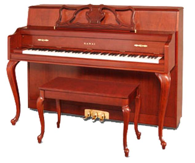 607 Designer Console Pianos