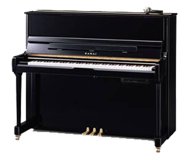 K300-ATX2 Silent Piano