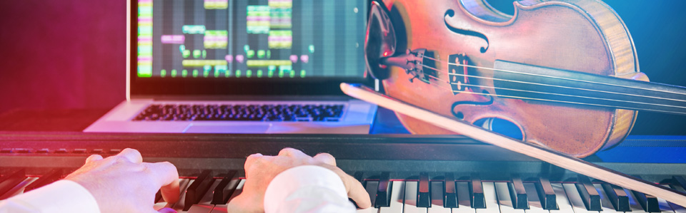 Player Piano Software