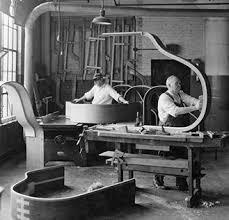 Baldwin Factory