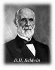 DH Baldwin