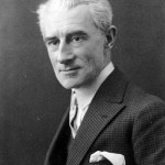 Maurice_Ravel_1925 First piano your with Mason & Hamlin