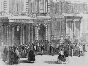 Steinway 1867