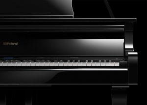 GP609 piano