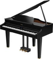 Roland GP607 Mini Digital Grand Piano