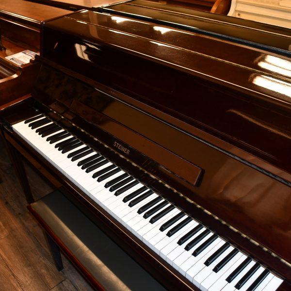 Steiner Piano